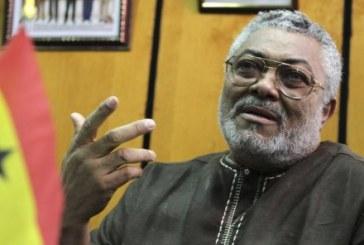 Ghana : L'ancien dirigeant du pays, Jerry Rawlings est décédé