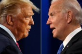 Elections américaines : Trump Capitule