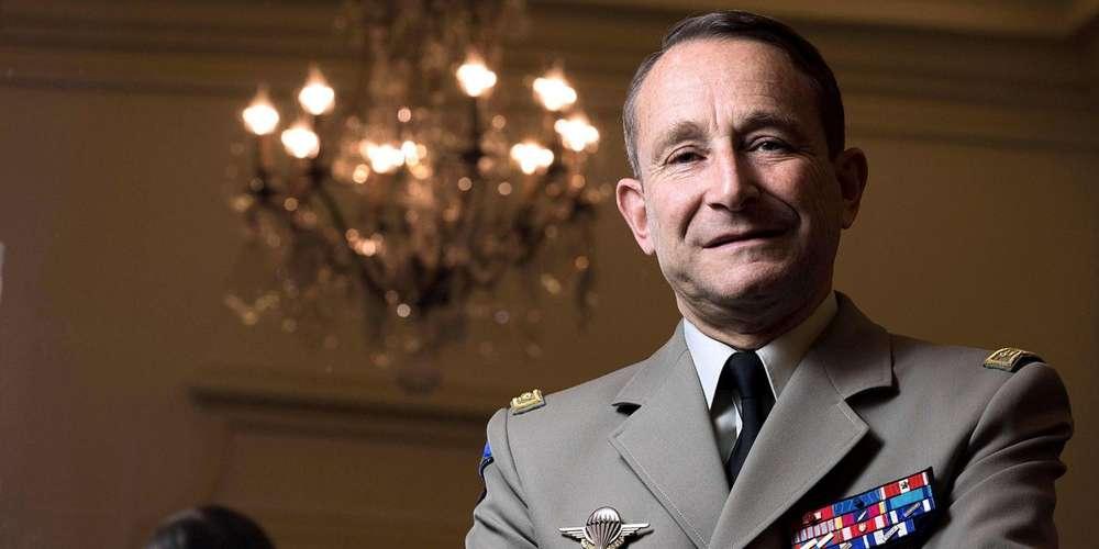 France-Présidentielle 2022 : Le Général de Villiers, président ?